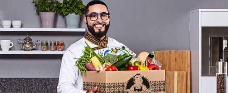 Chef Ali maaltijdbox kortingscode en informatie