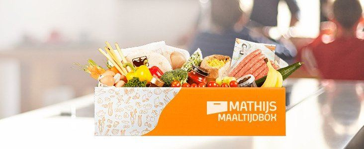 Mathijs maaltijdbox kortingscode en informatie
