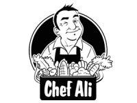 Chef Ali logo