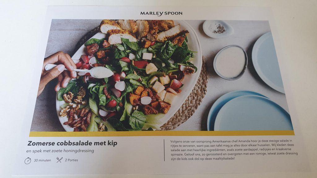 marley-spoon-recepten-wraps
