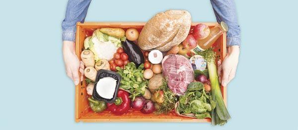 beste maaltijdbox
